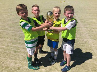 Soccer Stars Academy Gallery