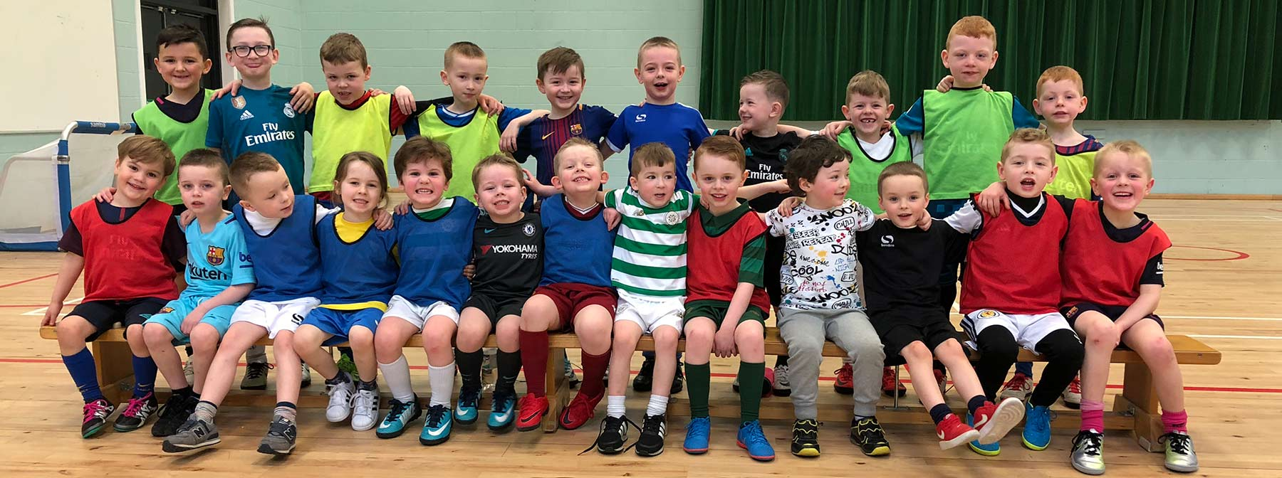 Soccer Stars Academy Classes