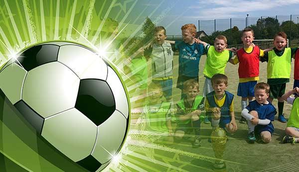 Soccer Stars Academy